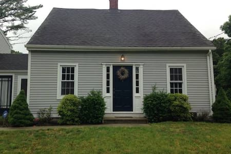 cozy historic home - Naugatuck - Dom