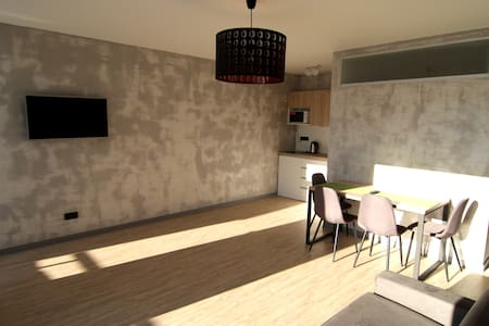 Apartments Moravica - Liptovský Ján - Bed & Breakfast