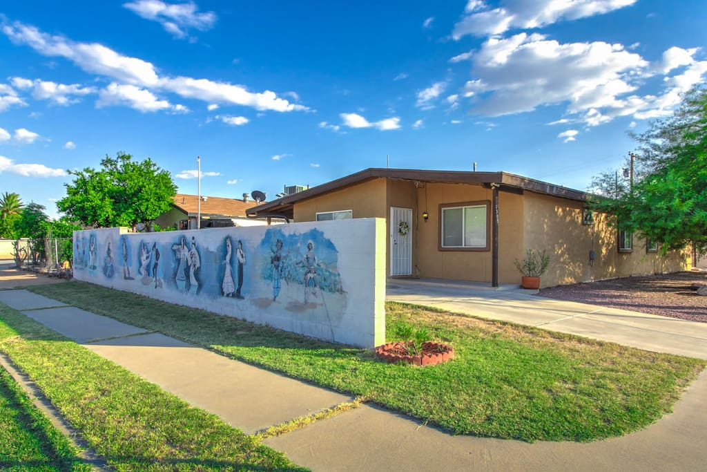 130 5 Stars Omg This Place Is Perfect Houses For Rent In Tucson Arizona United States