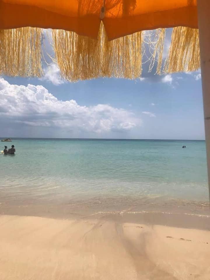 Vacances aux Maldives del Salento