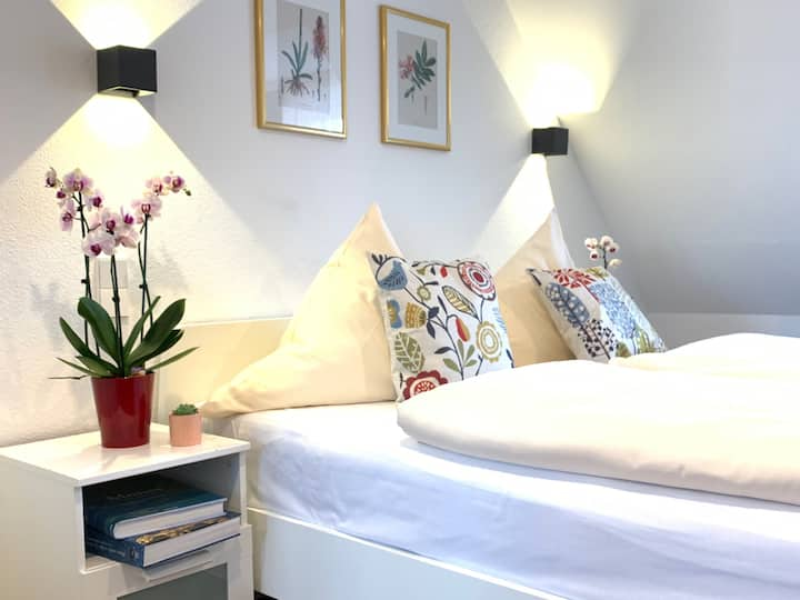 Hotel B54 Heidelberg - Dreibett Aptm