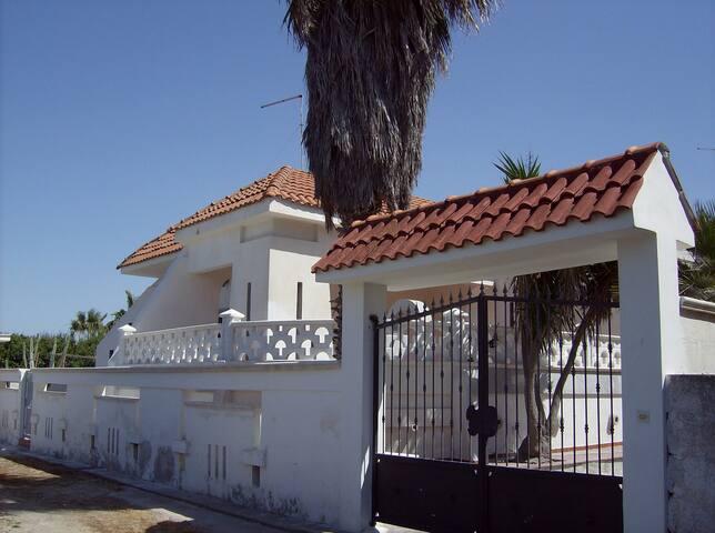 Casa a due passi dal mare, Acquadolce Cirenaica