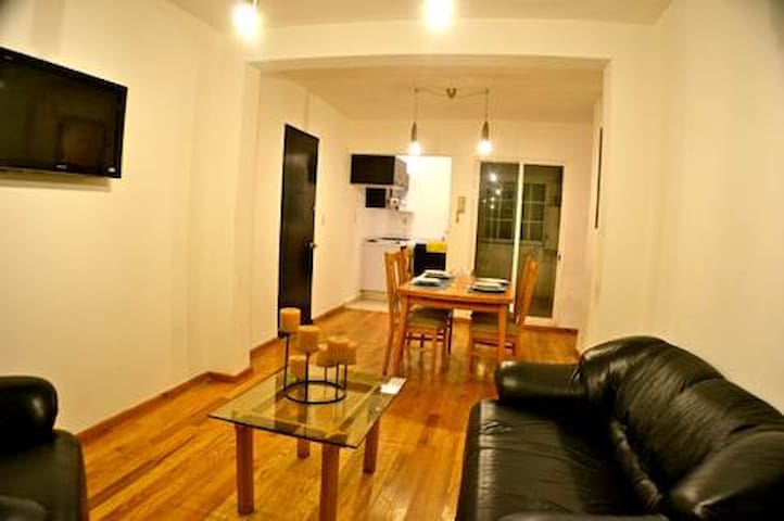 Cool Apartment in Polanco, just perfect for you. - Ciudad de México - Apartment