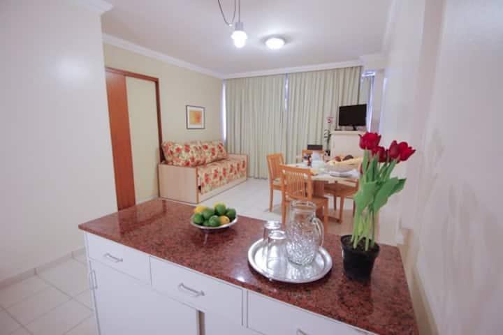 Apartamentos Maria Londe Morato