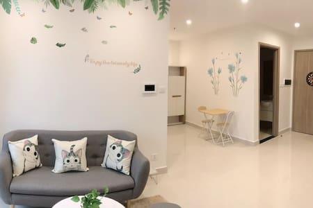 Cozy home in Vinhomes Ocean Park Ha Noi