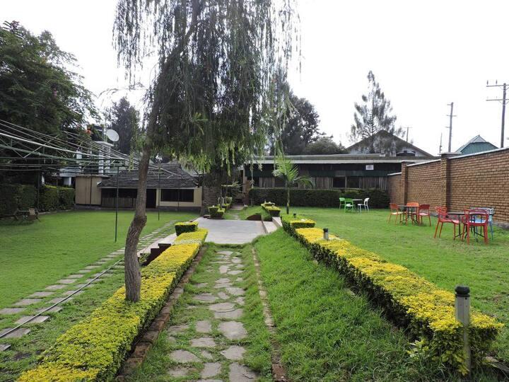 Leons Lodge