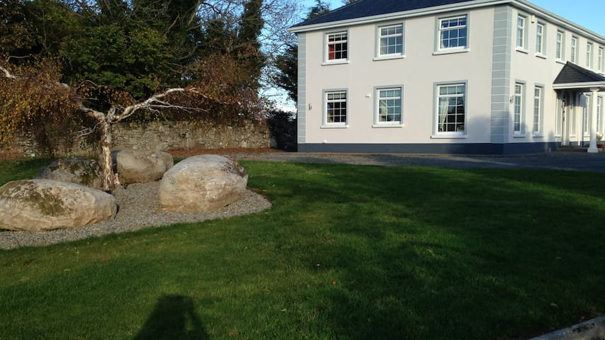 Kingfisher House - Cross near Cong - Cross, near Cong - House