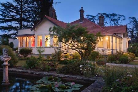 Mark Foy House - Heritage Homestay