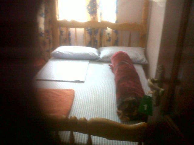 OMEGA GUEST HOUSE - กัมปาลา - ที่พักพร้อมอาหารเช้า
