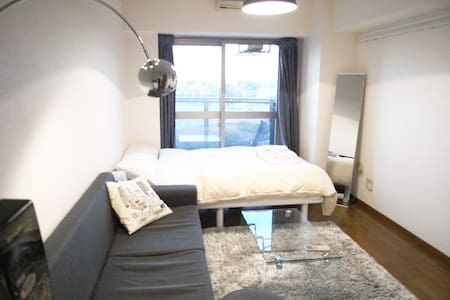 Location! 5 min to Shibuya/Harajuku