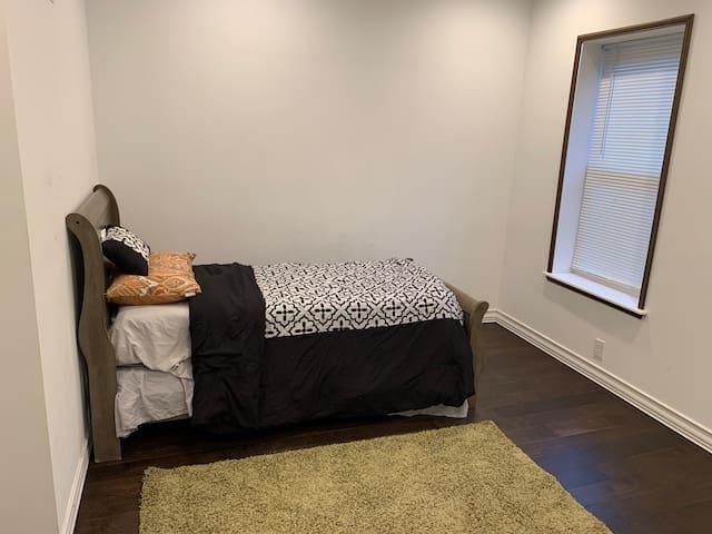 Cozy Loft Studio