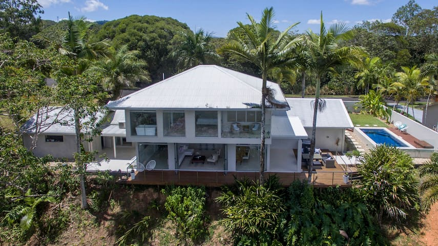SUNDREAM - 4BD luxury house w views - Kuranda