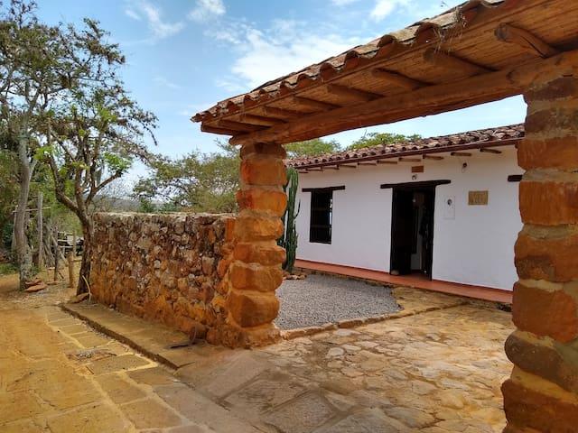 Casa San Nicolas Mila