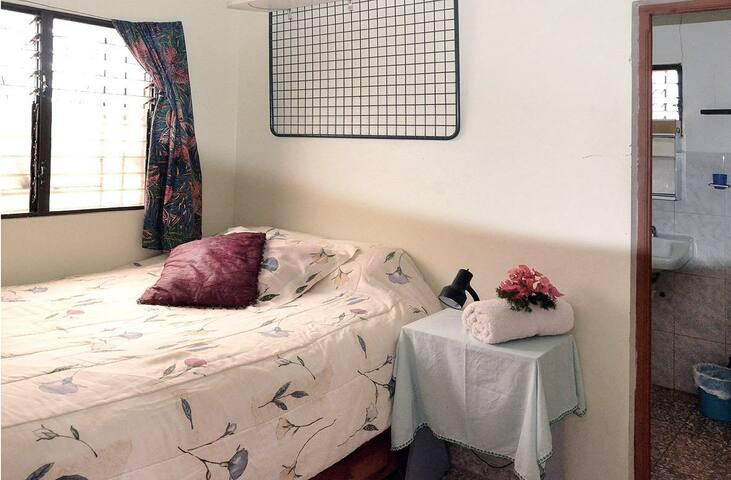 """Mini """"studio"""" en Casa Los Pinos B&B"""