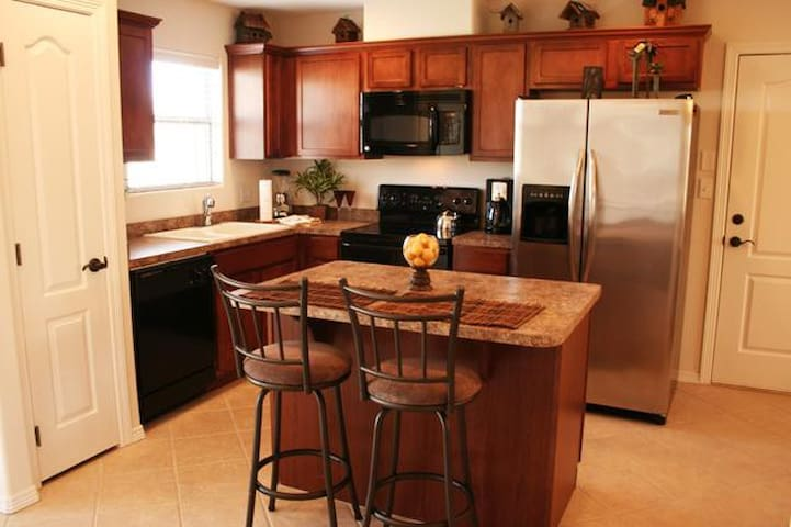 Beautiful 2 bedroom Casita at the Golf Course~26AW