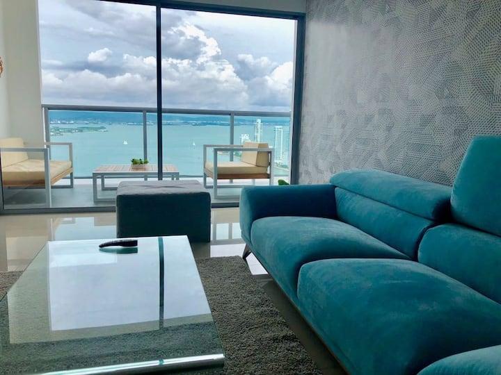 Exclusivo y luxury!