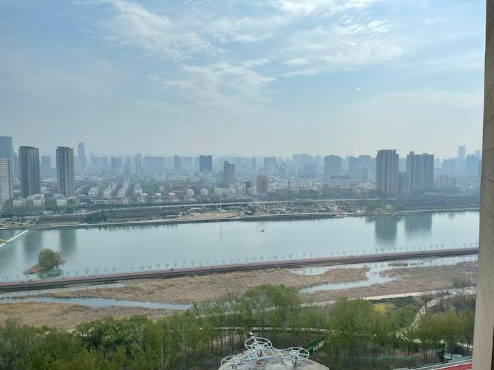中海寰宇迎泽大街理工大汾河河景公寓