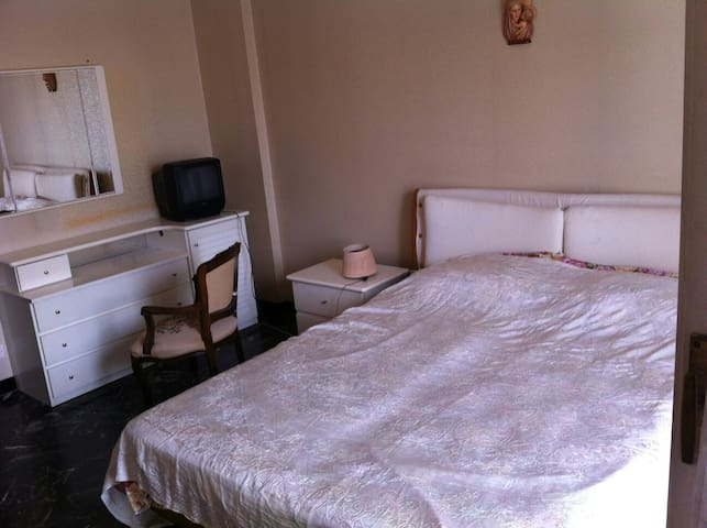 Appartamento arredato confortevole
