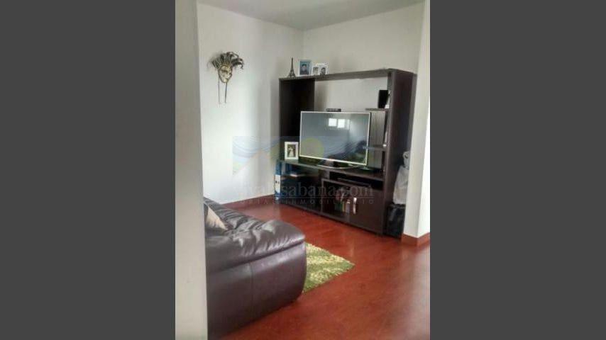 Apartamento en Cajica Colombia
