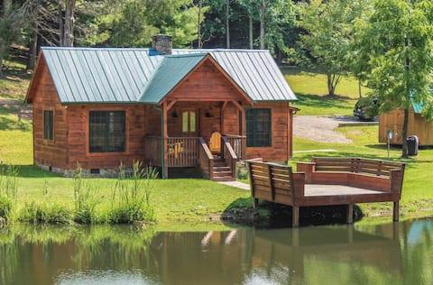 Seven Springs Mountain Cabin
