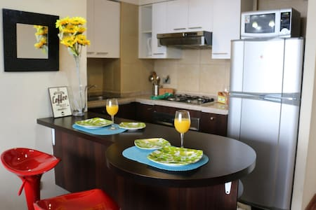 LOVELY APARTMENT BELLAVISTA 2 to 3 GUESTS F. 17th - Recoleta