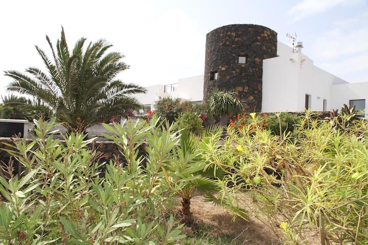 Luxury Villa, Villaverde, Fuerteventura