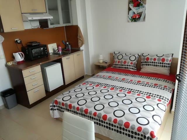Apartment LIKE HOME, Sofia Center