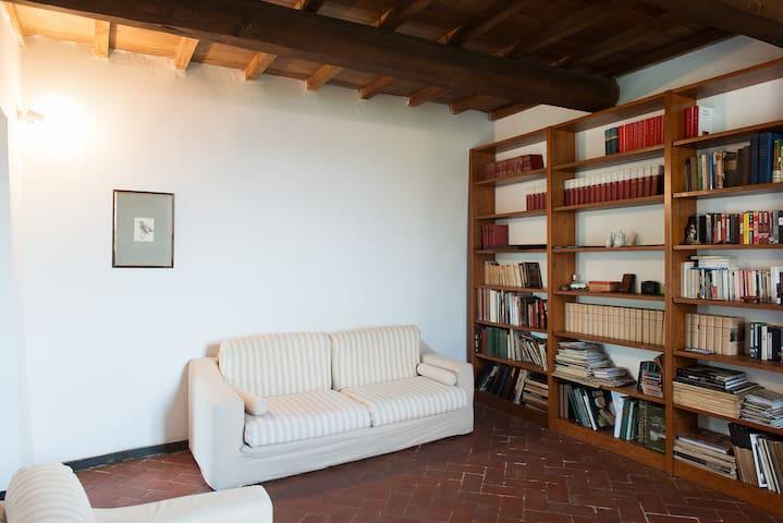 Podere Casalvento - Pelago - Lägenhet