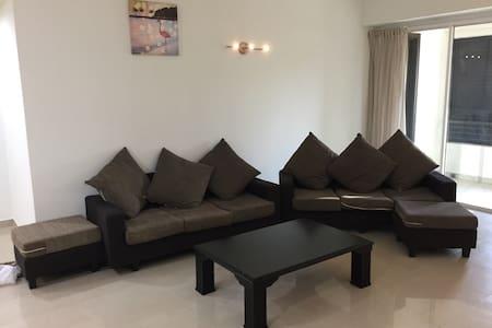 Cozy resort in Putrajaya Puchong - Putrajaya - Apartament