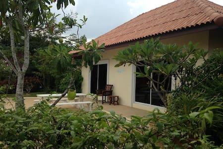 Mediterranean Garden Resort - Pattaya City - วิลล่า