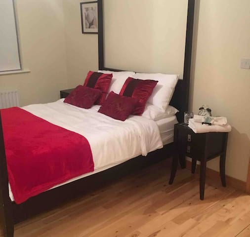 Ballybofey's luxury guest house