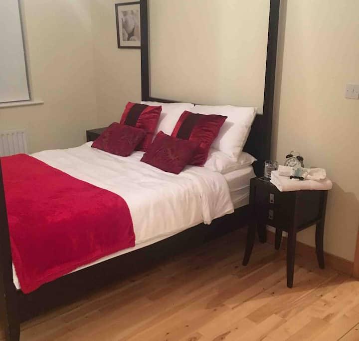 Ballybofey's luxury guest house