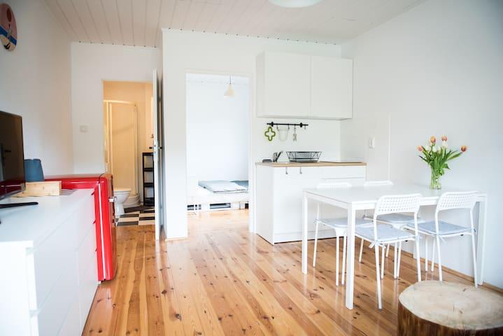 Chill'House Apartamenty
