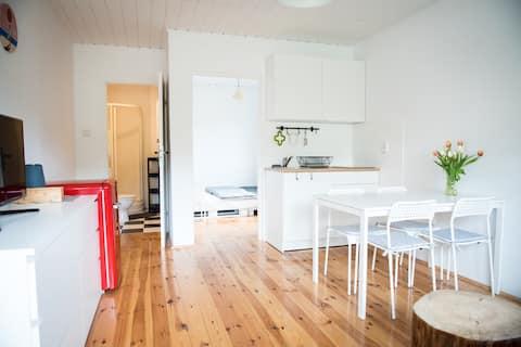Chill'House Apartamenty - Apartament nr 2