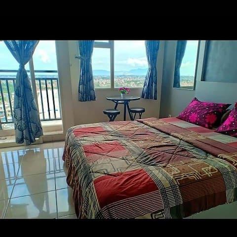 Sewa Harian Apartemen Margonda Residence 3 dan 5