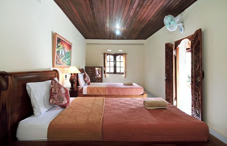 Shindu 家庭旅馆