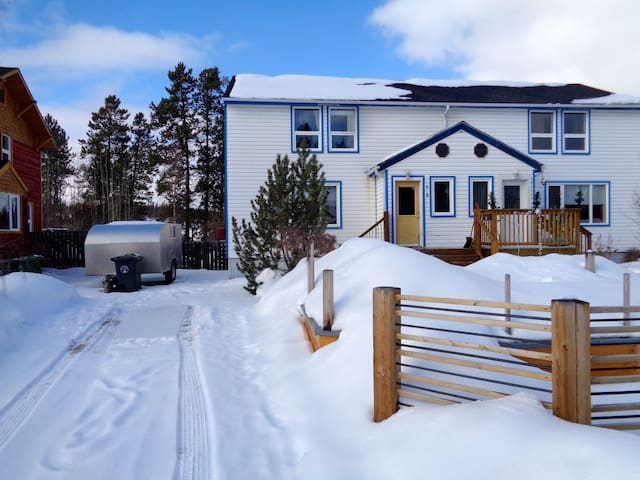 Northern Comfort - Whitehorse - House