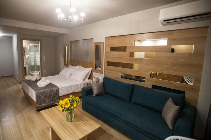 Pallas luxury apartments 2