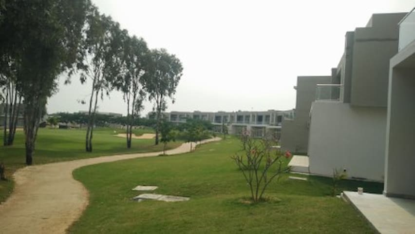 Bangalore Rural, Zion Hills Villa 245