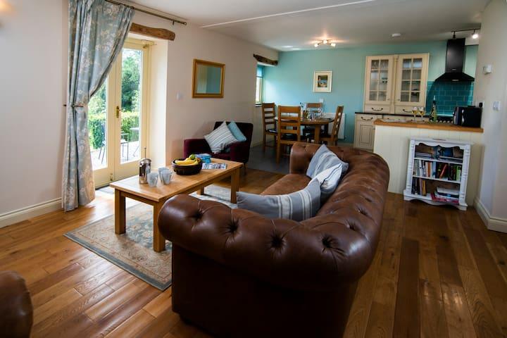 The Coach House at Secret Garden Cottages