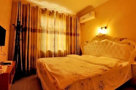 西塘猫日记(4个大床房+1个家庭标间套房 共5个房间整体包租) - Jiaxing - Villa
