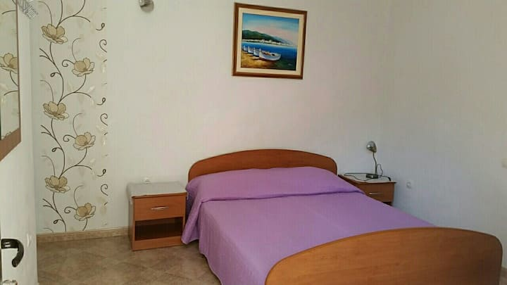 Apartment Doriva A5 for 2 pax in Novalja