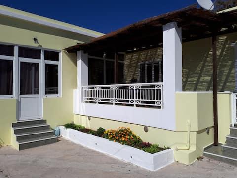 Holiday House Syros  133
