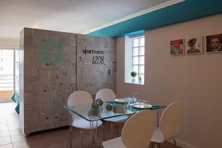 1208 Apartment * - Córdoba - Daire