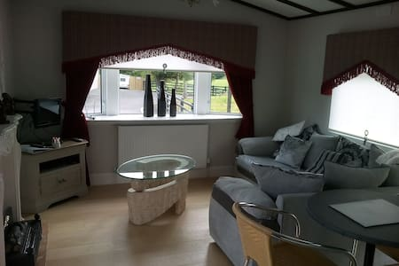 Strathaven Holiday  Chalets sleeps up to 3