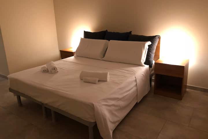Santa Teresa House - Double room single use