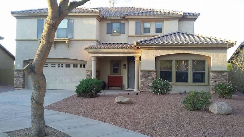 3100 square foot, spacious home! - Queen Creek