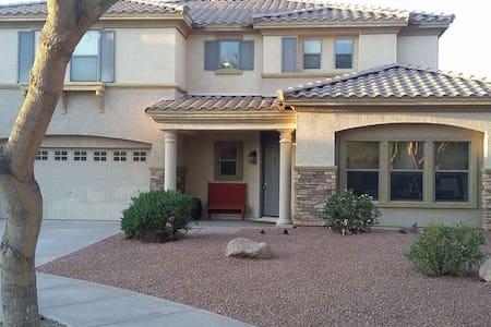3100 square foot, spacious home! - Queen Creek - House