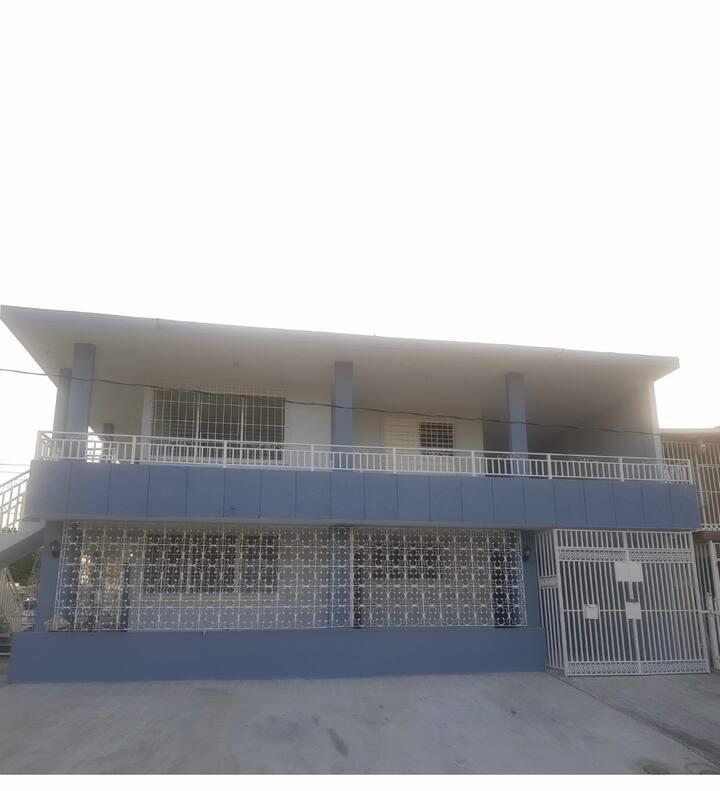 Home San Juan