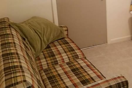 Cheap place to stay in Kutztown! - Kutztown - House